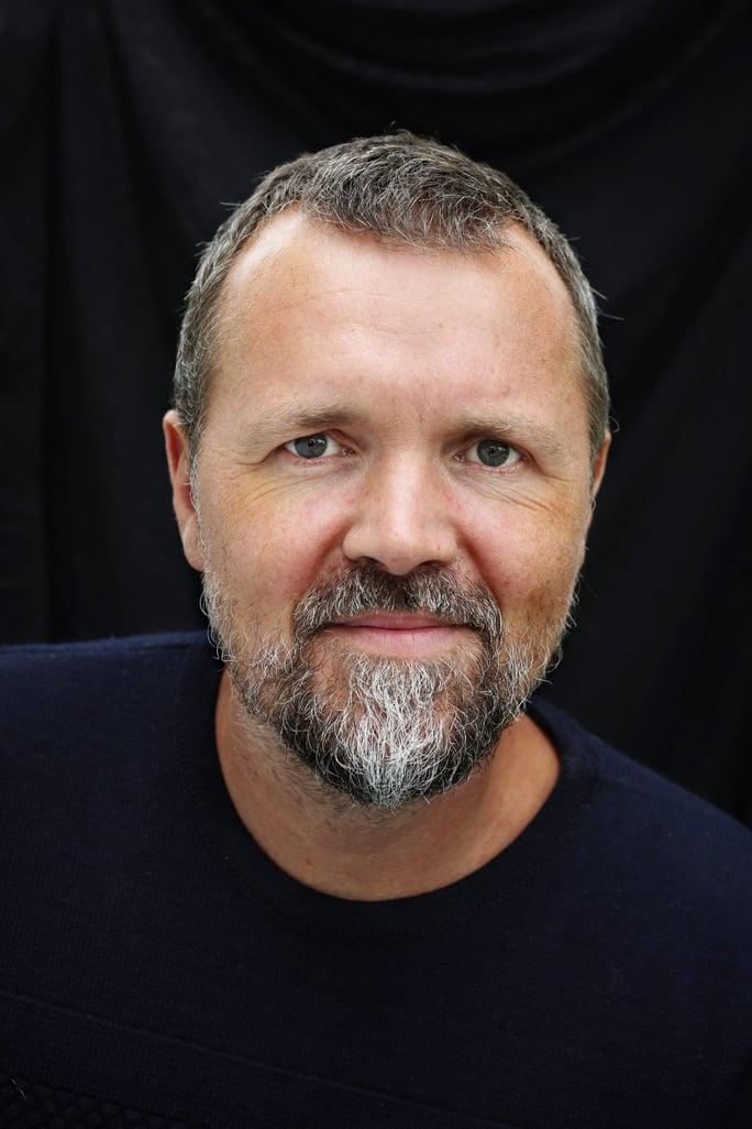 Editor Morten Højbjerg