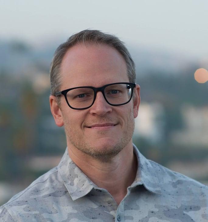 Ryan McKee, UPM, Production Manager