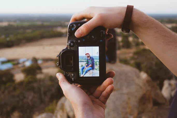 Best apps for framing your shots