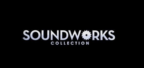 Soundworks Podcast