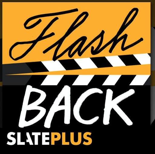 Flashback Podcast
