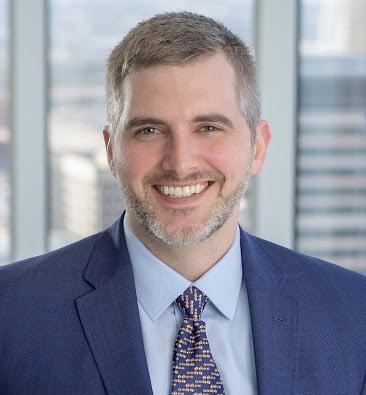 Brent Turman, a partner at the full service firm of Bell Nunnally & Martin.